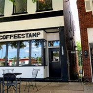 Coffeestamp Microroasters & Coffee Bar Opens in Fox Park