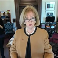 St. Louis COVID-19 Cases on the Rise in South City, Says Mayor Krewson
