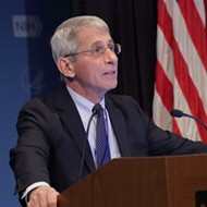 Dr. Fauci Says Missourians Should Be on 'High Alert' Over Labor Day Weekend