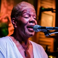 St. Louis Blues and Soul Legend Kim Massie Has Passed Away