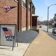 Here's Where to Find Your Polling Place Wait Time on Election Day in St. Louis County