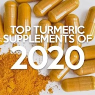 Best Turmeric Supplements: Get Top Turmeric Curcumin Powders
