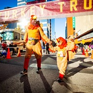 Turkey Trot STL Goes Virtual in Most of Metro; St. Charles Still Hosting In-Person Race