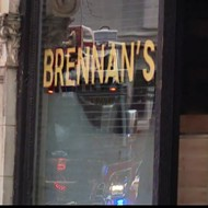 Fire Hits Brennan's New Location, Closing CWE Bar Once Again