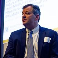 U.S. Attorney Jeff Jensen Resigning
