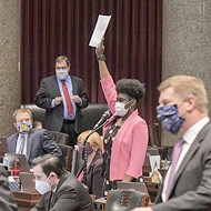 St. Louis Lawmaker Seeks Ban on Black Hair Discrimination