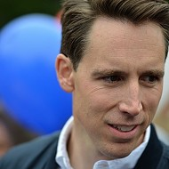 Josh Hawley and Walmart Had a Twitter Fight