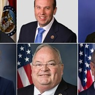 Six Missouri Republicans Objected to Electoral Votes After Capitol Attack