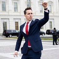 Editorial: Josh Hawley and the Show-Me Seditionists Failed Us