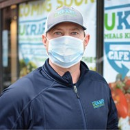 Matt Ratz of UKRAFT Pushes Through Pandemic With New Downtown Location