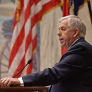 Parson Defends Missouri COVID Vaccine Response in State of the State Speech