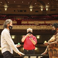St. Louis Symphony Orchestra Launches Free Soundlab Education Series For Kids