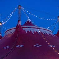 The Big Top Is Returning to St. Louis