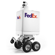 Missouri Bill Would Welcome Our Robot (Delivery) Overlords