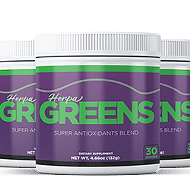 Herpa Greens Reviews - Does Herpa Greens Super Antioxidants Blend Really Work? Safe Ingredients?