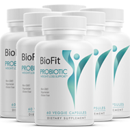 BioFit Probiotic Reviews - Is It An Effective Weight Loss Formula? All-Natural Ingredients? Any Side Effects?