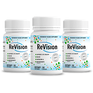 ReVision Eye Supplement Reviews - Does these Capsules Work or Scam? Effective Ingredients?