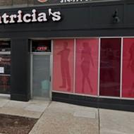 South St. Louis Sex Shop Robbed