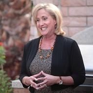 Hartmann: Ann Wagner Sells Her Political Soul, Tweet by Tweet