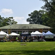 Tower Grove Farmers' Market Returns This Weekend With a Welcome New Normal