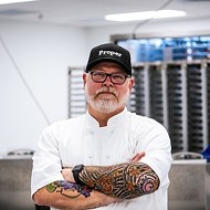 Dave Owens Brings a Chef's Sensibilities to THC-Infused Edibles