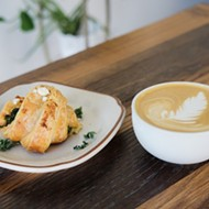 Urban Fort Play Cafe Expands to Include Gather, Focused on Food and Coffee