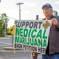Jeff Mizanskey on Life After a Life Sentence for Marijuana