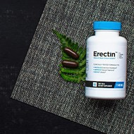 Erectin Review - The Ultimate Male Enhancement Pill