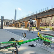 Three of St. Louis' Best Bike Paths