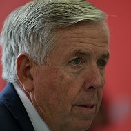 Gov. Parson to End Federal Unemployment Aid to Out-of-Work Missourians