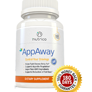 AppAway Supplement Reviews - Is Nutrico's AppAway Weight Loss Formula Legit or Scam? Any Side Effects?