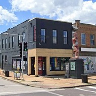 Apotheosis Comics Opening on Cherokee Street in Foam Coffee's Former Home