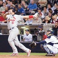 The Big Mad: Maskless Mania, Passing On Pujols and a Gun in Every Pot