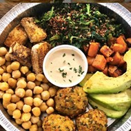 CC's Vegan Spot Is Coming to South St. Louis in July