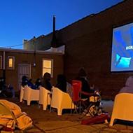 Arkadin Is the Ultimate Backyard Movie Night