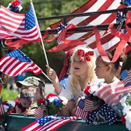 America's Birthday Parade Returns to Downtown St. Louis on July 3