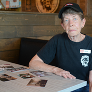 St. Louis Standards: Donna Hollie Has Worked at Lion's Choice 53 Years