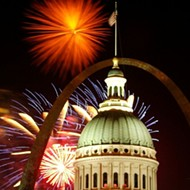 Where to Find All of the 4th of July Fireworks and Festivals in St. Louis