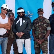 Village People Headed to the River City Casino & Hotel in St. Louis