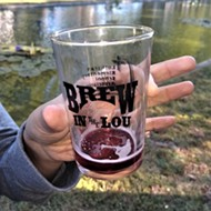 Brew in the Lou Returns to Francis Park This Fall