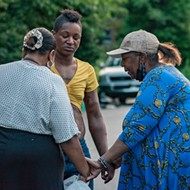 In the Midst of St. Louis' Opioid Epidemic, a Rescue Mission