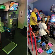 In Dying Chesterfield Mall, The Neutral Zone Arcade Plays on