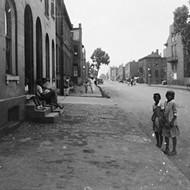 Recognize 1930s St. Louis in These Photos? Help ID the Locations