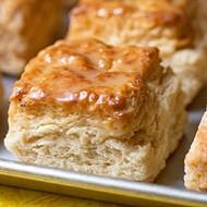 Honey Bee's Biscuits + Good Eats Is Serving Buzzworthy Breakfasts