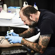 Celebrate Friday the 13th With Flash Sales at St. Louis Tattoo Shops Today