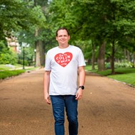 St. Louis Man's Dating Website Is Going Viral on Social Media
