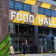 City Foundry Food Hall Welcomes Overwhelming Amount of Guests In First Days
