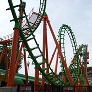 Get Vaccinated Against COVID-19, Receive a Free Ticket To Six Flags St. Louis
