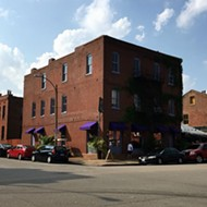 Nadine's Gin Joint in Soulard Has Closed