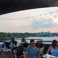 St. Louis Bars to See the Sights
